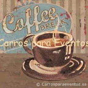 CARTEL-RETRO-COFFEE-BREAK