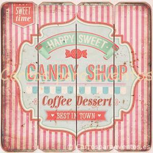 cuadro-candy-bar-candy-shop