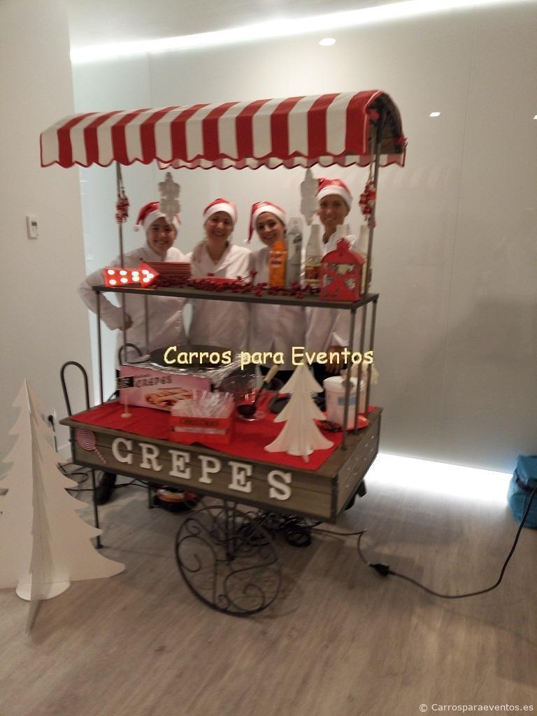 alquiler de carritos