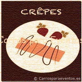 CARTEL-CREPES