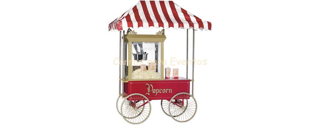 popcorncart 1